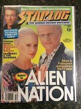 Starlog October #207
