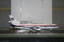 Aeroclassics 1:400 United Airlines Mcdonnell Douglas DC-10-10 N1838U