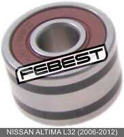 Ball Bearing 8X23X14 For Nissan Altima L32 (2006-2012)