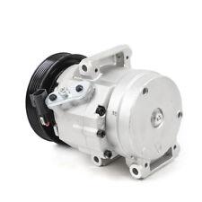 automotive a/c compressor & clutch 2006-2011 ford fusion a/c ac compressor  fits mercury milan 2.3l 2.4 manual  carrosserie-pacini.com