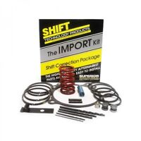 RE4RO1A TRANSMISSION VALVE BODY SHIFT KIT CORRECTION PACKAGE BY SUPERIOR