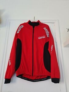 Altura night vision jacket. Size M