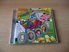 Doppel CD Bääärenstark Herbst 2002: Andrea Berg Olaf Berger Ute Freudenberg Inka
