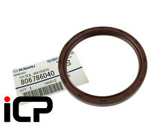 Genuine Rear Crank Crankshaft Oil Seal 806786040 Fits Impreza All EJ Engines