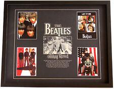 New The Beatles Memorabilia