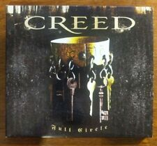Creed : Full Circle CD