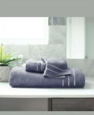 Cariloha Bamboo Towel Set - Includes 1 Bath Towel, 1 Hand Towel & 1 Washcloth