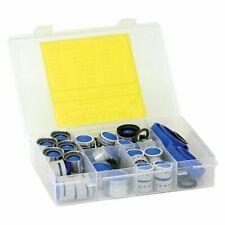 Service-Box Div. Mod. Standard-Turbulatoren Con Contrassegno