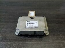 10290// VIVARO TRAFIC Getriebesteuergerät Ecu 310320339R 8201167432 RI4A3549 M9R