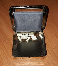 Macchinetta Macchina Rollatrice Rollatore per Sigarette Porta Tabacco