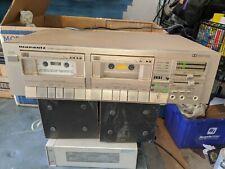 Marantz Casstte Tape Deck SD 155
