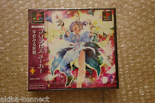BRAND NEW Princess Maker Sony PS1 Playstation Japan Neuf!