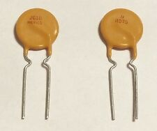 25x Bourns MF-R075 PTC Resettable Fuse 60V 750mA 40A Max Radial PPTC Polyswitch