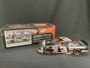 1:32 Limited Edition Action RCR Dale Earnhardt #3 GM Goodwrench 1/7800