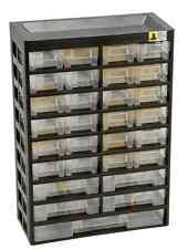 Allit VarioPlus Basic 44 Sortimentskasten Kleinteilemagazin Kunststoff 458100