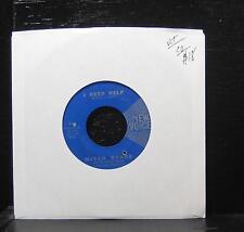 "Mitch Ryder & The Detroit Wheels - Break Out 7"" Vinyl 45 VG+ New Voice N V 811"