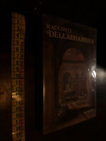 GG LIBRO: RACCONTI DELL'ALHAMBRA – W.IRVING