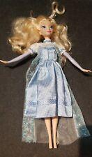 Disney Frozen Original Elsa 2012 Barbie Doll