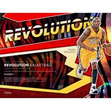 Allen Iverson 19-20 REVOLUTION BASKETBALL 16 BOX FULL CASE PLAYER BREAK