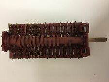 Siemens Bosch Neff Constructa Backofenschalter Schalterblock 5650019139