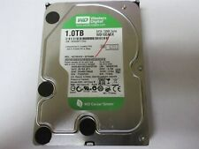 """Western Digital Caviar Green 1TB 7200RPM 3.5"""" SATA Desktop Hard Drive WD10EADX"""
