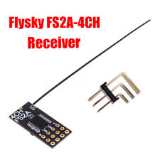 FS2A 4CH 2A AFHDS Mini Compatible Receiver PWM Output For Flysky i6 i6X i6S RC