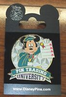 Disney Pin Trading University 2008 Mickey Mouse Limited Release Collectible Pin!