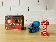 Christmas Santa Tunnel Thomas The Tank Engine Wooden Railway Trains WIDEST RANGE