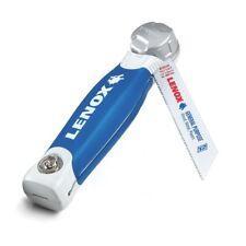 Lenox Tri-Fold Saw Folding Jab Utility Saw Drywall & Metal Blade