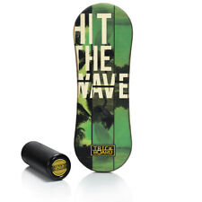 TRICKBOARD Classic Hit the Wave Balance Board!