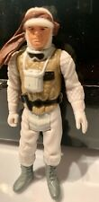 Star Wars Empire Strikes Back 1980 Hk Hong Kong Luke Skywalker Hoth