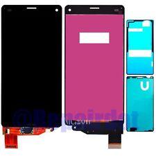 Für Sony Xperia Z3 Compact  D5803 LCD Display Einheit Touchscreen+Kleberfolie