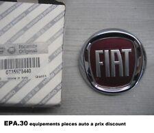 LOGO EMBLEME ARRIERE FIAT PUNTO - 735578440