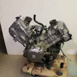 03-06 SUZUKI SV650 ENGINE MOTOR BB112