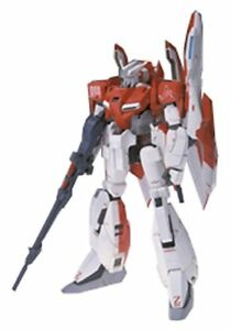 GUNDAM FIX FIGURATION #0017b MSZ-006A1/C1 [Bst] Z PLUS Red Ver BANDAI from Japan