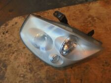 SSANGYONG REXTON 2007 2.7 DIESEL AUTOMATIC FRONT RIGHT DRIVER SIDE HEADLIGHT