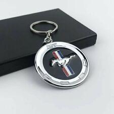 Ford Mustang Schlüsselanhänger Keychain