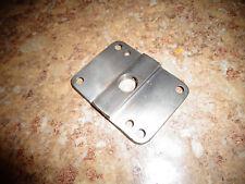 Davenport Pn 1232 156 19 Support Plate Slotter Part