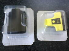 Genuine HP ink cartidges 363 yellow and black