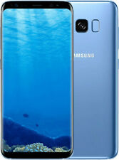 Samsung Galaxy S8 G950 64GB Coral Blue