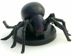 D&D Mini -  SPIDER OF LOLTH  #57  (Underdark - HARD TO FIND FIGURE and UNUSED!!)