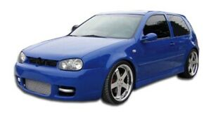 99-05 Volkswagen GTI 2DR R32 Couture Side Skirts Body Kit!!! 102594