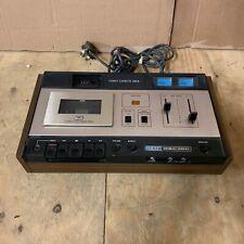 AKAI GXC-36D Stereo Cassette Deck Glass and Xtal Ferrite Head A7