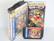 Videogiochi per Sega Mega Drive Mega Man