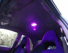 Purple 6 Smd 5050 Universal LED Panel Kit