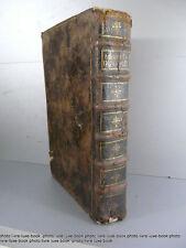 Louet Arrests Notables Paris L'Angelier Cramoisy 1626 In Folio Typographie Droit