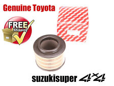 Toyota KUN26 16  TGN16 Genuine Air Filter Hilux Diesel 8/2004-Current Japan Made