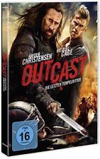 Outcast - Die letzten Tempelritter - Nicolas Cage, Christensen (Star Wars)
