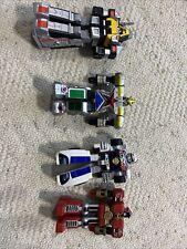 power rangers action figure lot