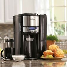 Hamilton Beach BrewStation 12 Cup Dispensing Coffeemaker - 12 Cups